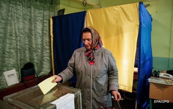 На Волині найбільша явка виборців - Опора