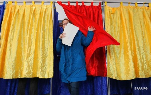 Соціал-демократи перемогли на виборах в Румунії