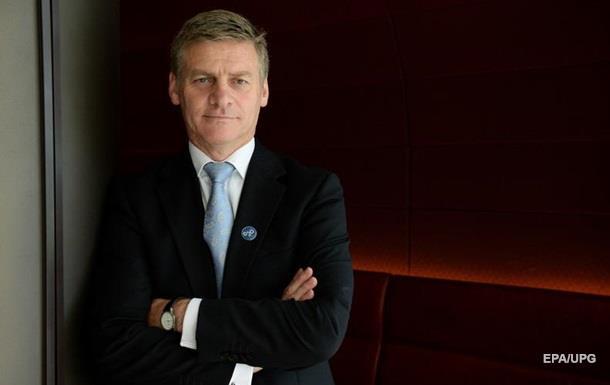 У Новій Зеландії призначили нового прем єр-міністра