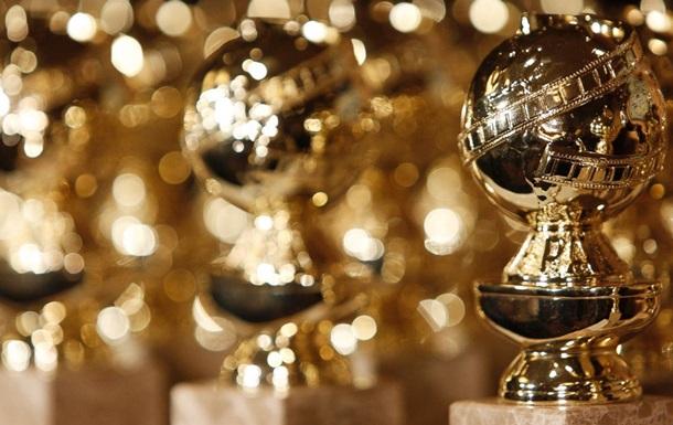 Оголошені номінанти на премію Золотий глобус