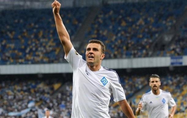 Мораес забив найшвидший гол в українському дербі