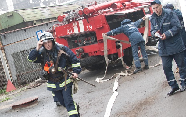 Обвал дома в Чернигове: есть жертвы