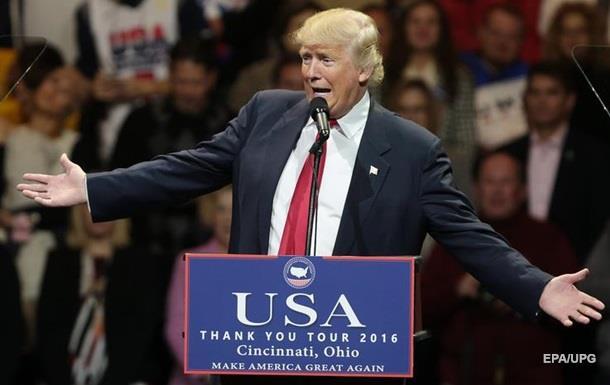 У Вісконсині перерахунок голосів підтвердив перемогу Трампа