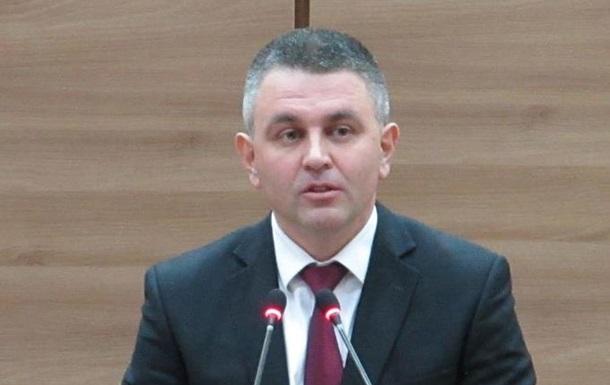Президент Молдовы хочет встретиться с избранным главой Приднестровья