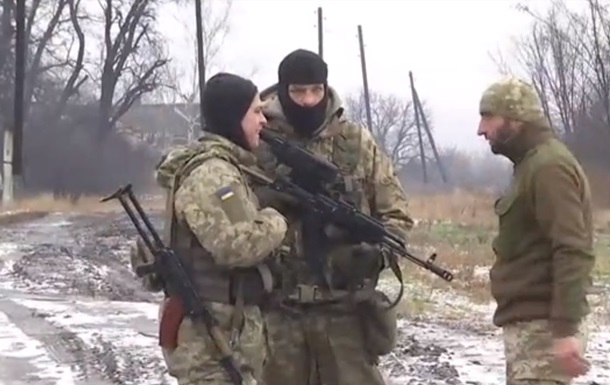 Військові розповіли про нову російську зброю на Донбасі