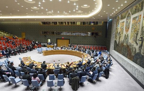 В ООН ухвалили резолюцію щодо боротьби з тероризмом