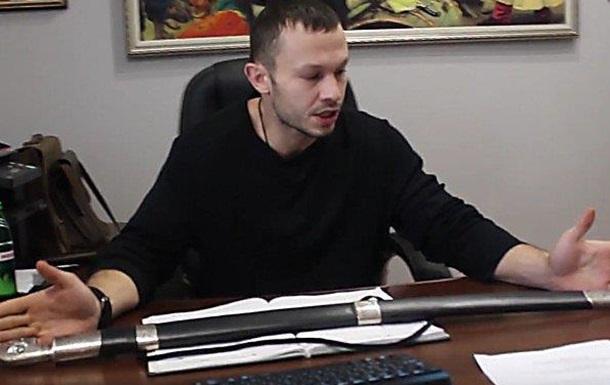 Новоодесский бизнесмен рассказал о милицейско-прокурорском беспределе