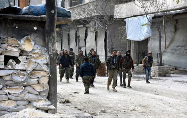 ООН обвинила Асада в гибели 82 мирных жителей