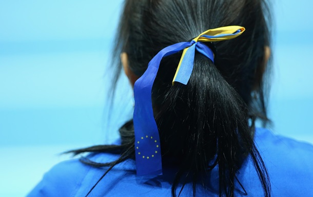 В Украине заговорили об  измене  Евросоюза - FT