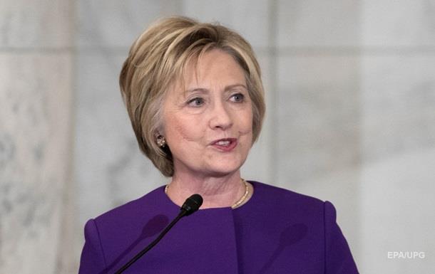 У Колорадо суд зобов язав голосувати за Клінтон