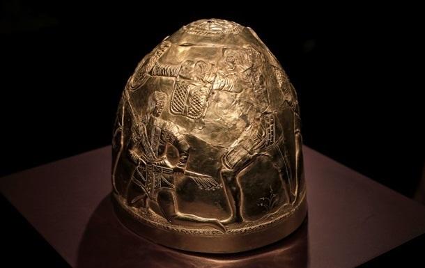 Скіфське золото повернуть Україні