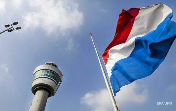 Нідерланди не змогли домовитися щодо асоціації України