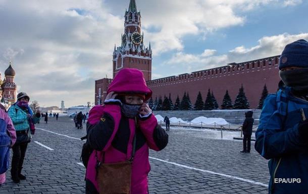 Росія скоротить  чорні списки  громадян, яким заборонили в їзд до РФ