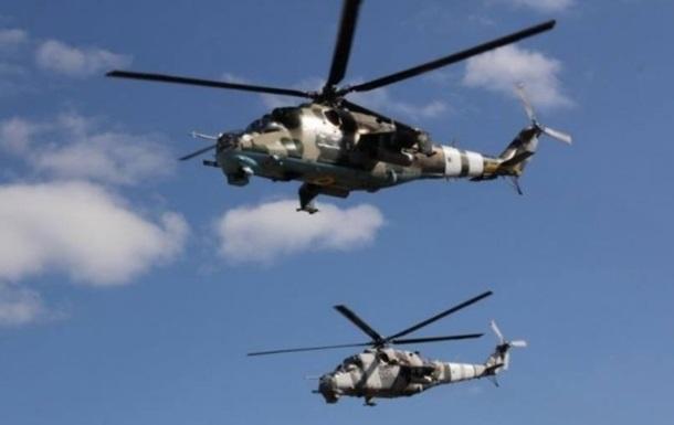 Минобороны подозревают в махинациях с вертолетами