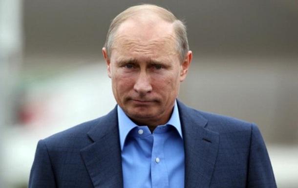 Forbes знову назвав Путіна найвпливовішим
