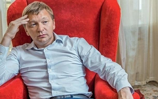 Палкін: Вітаю відсторонення Кочетова і призначення пана Баранки
