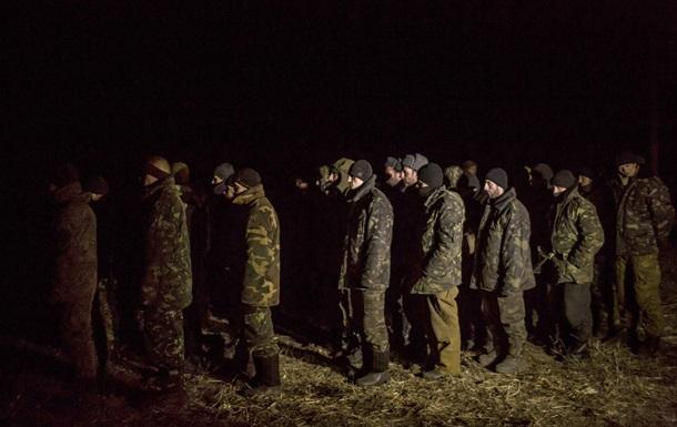 Савченко заявила про угоду з обміну полоненими