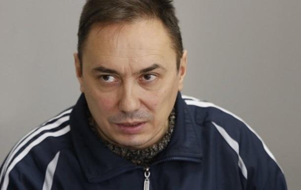 Суд заарештував полковника ЗСУ Без язикова до лютого