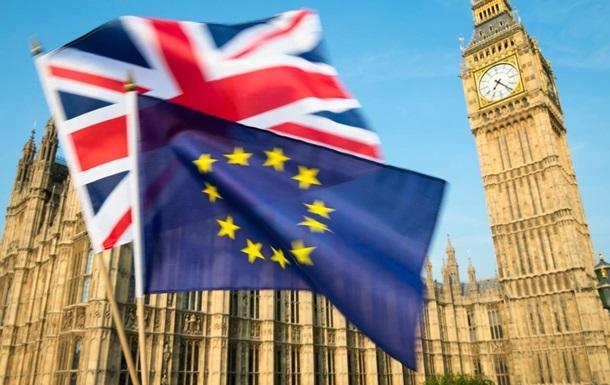 Слово Brexit офіційно включили в Оксфордський словник