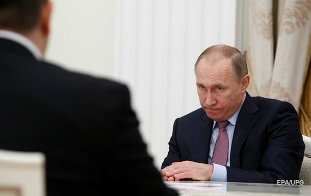 Путин лично вмешивался в выборы в США - СМИ
