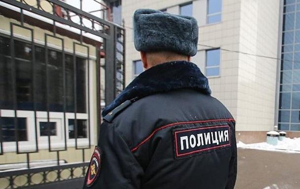 На Смоленщині чоловік розстріляв з автомата чотирьох осіб