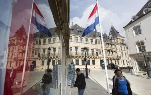 Угоду з Голландією про асоціацію можуть відкласти