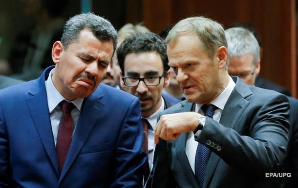 Італія заблокувала продовження санкцій проти РФ