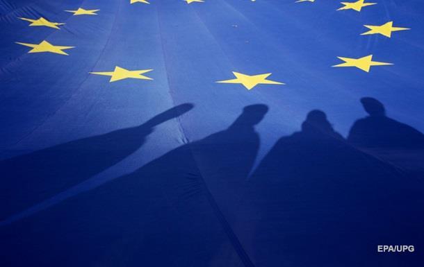 Вопрос безвиза Украине показал раскол в ЕС - эксперт
