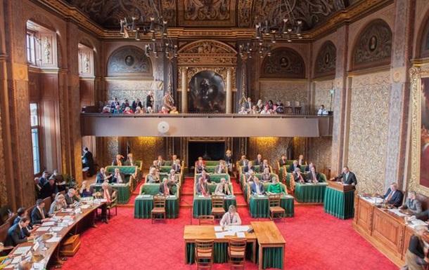 Голландія може не ратифікувати асоціацію - ЗМІ