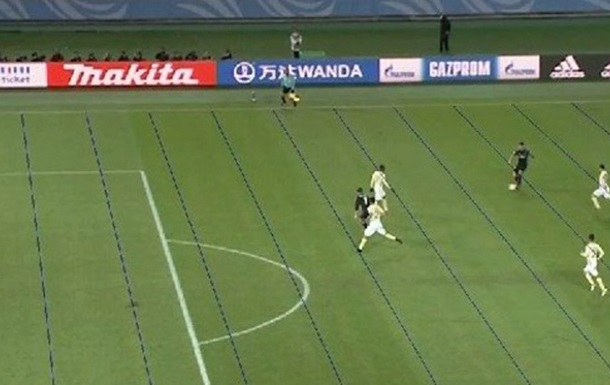 Система відеоповторень провалилася під час голу Роналду на КЧС