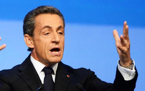 Николя Саркози: от президента Франции до президента футбольного клуба