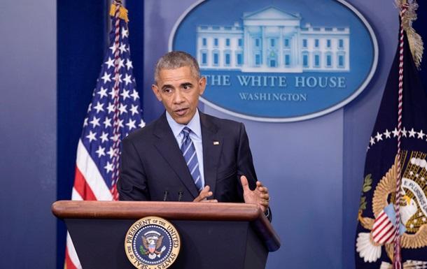 Голоса на выборах подсчитаны правильно – Обама