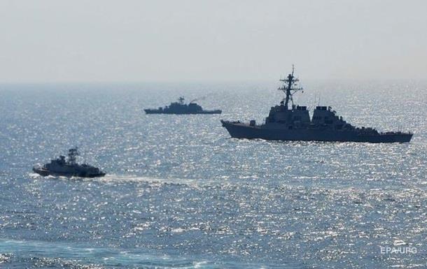 НАТО має намір посилити присутність в Чорному морі