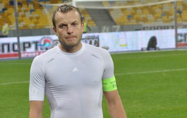 Гусєв залишає Динамо