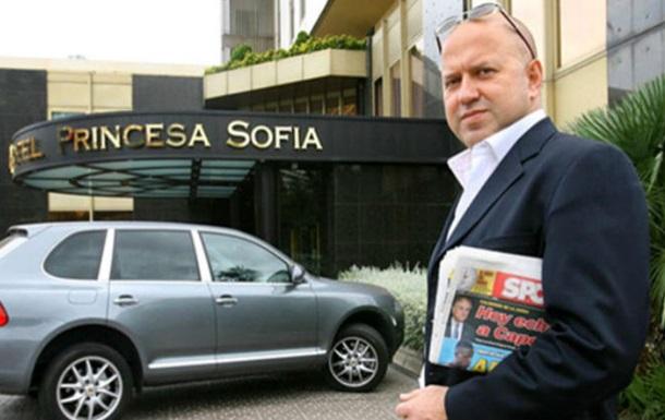 Агент Яя Туре: Український футбол у глибокій дупі