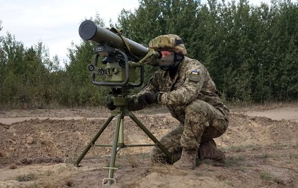 В Україні випробували новий ракетний комплекс