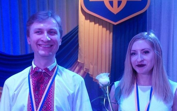 Михаил Олексиенко и Елизавета Малахова –  чемпионы Украины по шахматам 2016