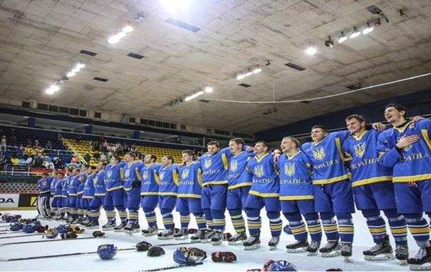 МЧC-2016. Україна залишається в Дивізіоні IB