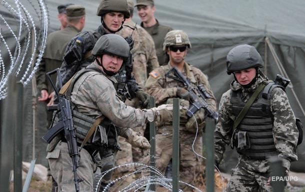 Британія продовжила програму підготовки військових ЗСУ
