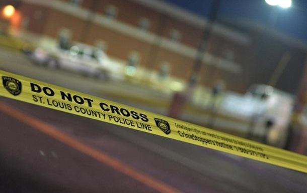 Стрілянина у США: троє загиблих
