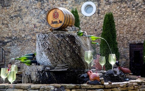 У Молдові вино визнали не алкоголем