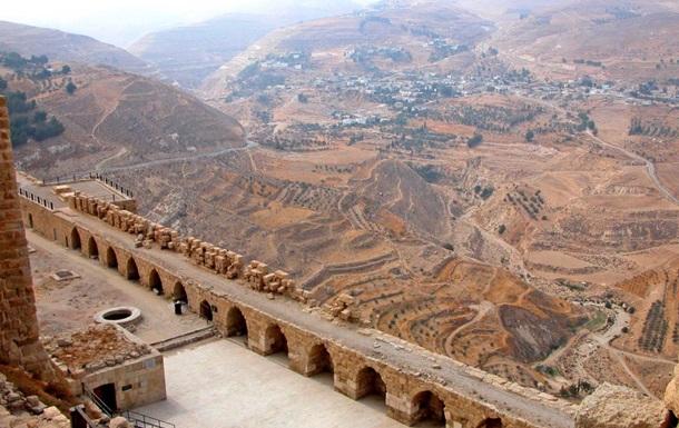 У Йорданії бойовики захопили туристів у заручники