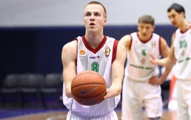 Украинец вошел в мировую историю баскетбола
