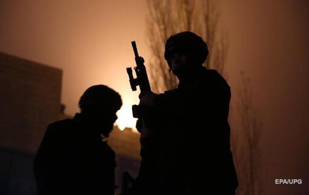 У Йорданії вбили чотирьох бойовиків, які напали на туристів
