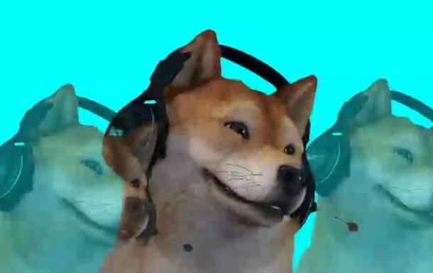Стример під виглядом собаки-мема став зіркою Інтернету