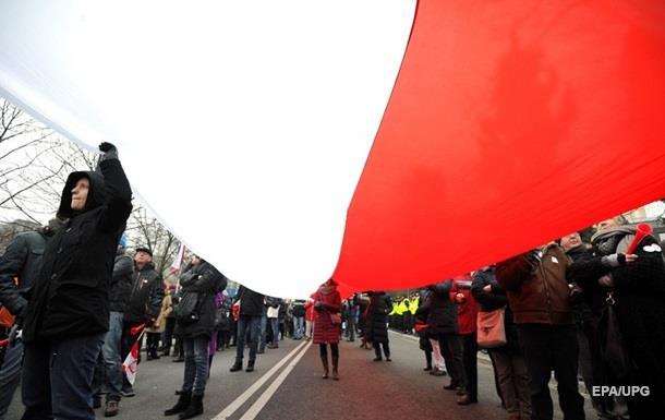 Протести в Польщі: атака на владу чи на демократію