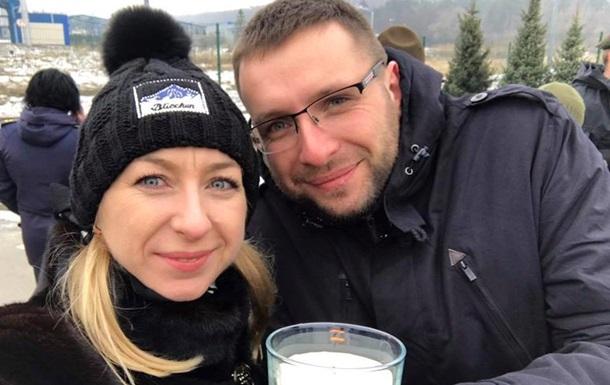 У Львові обікрали квартиру сестри нардепа Парасюка