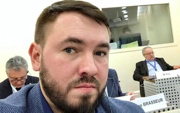 Нардепа Лозового викрили на створенні фейку