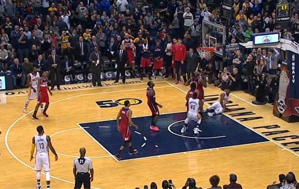 Гейм-віннер Янга - найкращий момент дня в НБА