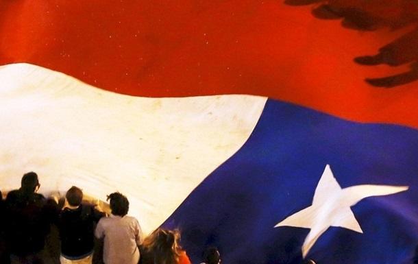 Стадіон збірної Чилі дискваліфікували за гомофобські кричалки